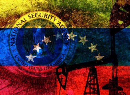Trump e neocon riciclano i piani di Bush contro il Venezuela