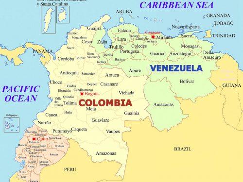Lo scontro col Venezuela intensifica la grave crisi colombiana
