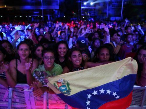 """""""Il Venezuela è la battaglia di questo secolo"""""""