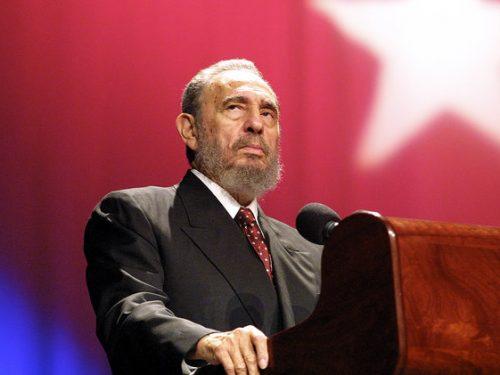 Intervista a Fidel Castro su Stalin