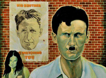 George Orwell: Breve biografia di un magnaccia al servizio della CIA