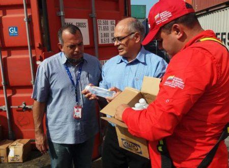 Venezuela: aiuti umanitari da Cina, Russia, Cuba e Nazioni Unite