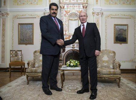 Escalation tra USA e Russia sul Venezuela: un aspetto fondamentale