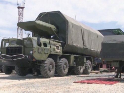 L'Avangard della Russia è rivoluzionario