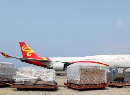 Aiuti cinesi al Venezuela