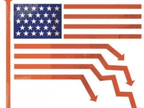 Gli USA cercano di sfuggire al declino geopolitico