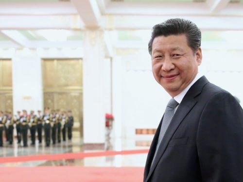 Xi Jinping: Avanzare insieme verso lo sviluppo comune