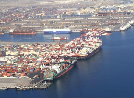 Il petrolio dell'Iran affligge i legami tra India e Stati Uniti