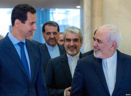 Gli USA non impediranno ad Iran e Siria di difendere gli interessi dei loro popoli