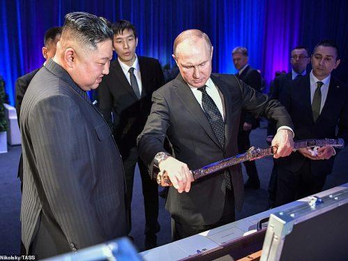 La potenziale cooperazione russo-nordcoreana