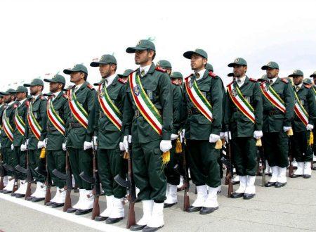 La designazione di Trump della IRGC iraniana come terrorista è un preludio alla guerra?