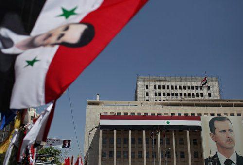 I falsi attacchi chimici organizzati da terroristi e occidente per attaccare la Siria