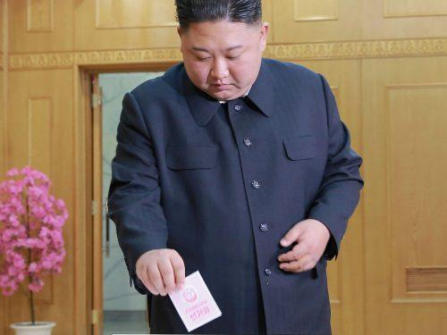 Il Leader della RDPC rieletto Capo dello Stato