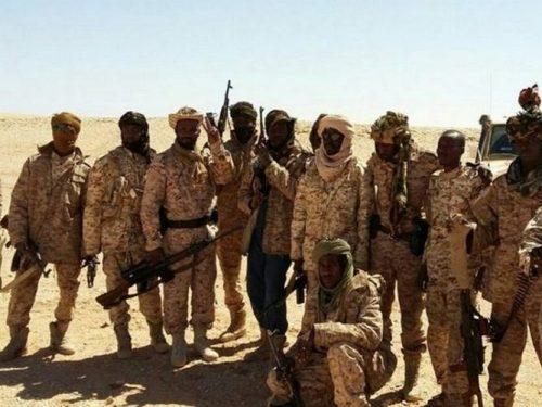 Dichiarazione del Movimento nazionale del popolo libico a sostegno dell'Esercito Nazionale Libico
