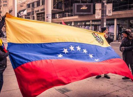Il Venezuela ribatte agli insulti di Pence all'ONU