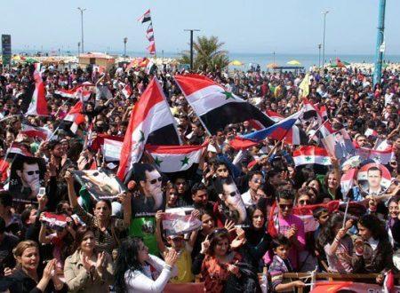 Giorno dell'Indipendenza della Siria