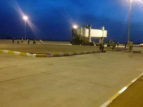 Haftar avanza su Tripoli