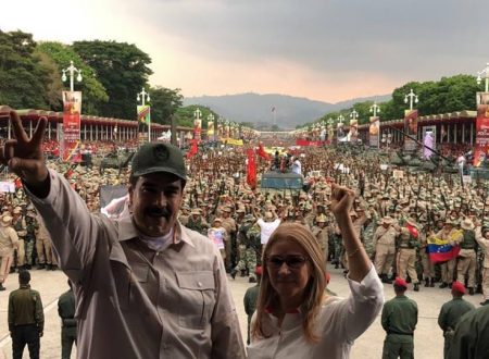 Situazione in Venezuela e nella regione: Trump scommette solo sulla guerra
