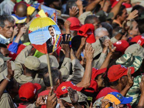 Perché il Venezuela si ritira dall'OSA?