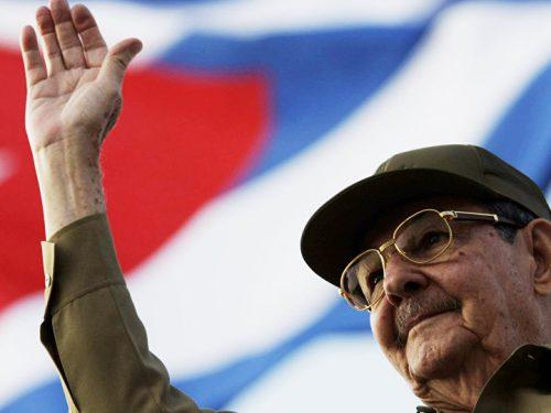 La Rivoluzione cubana ribadisce la netta decisione ad affrontare l'aggressione degli USA