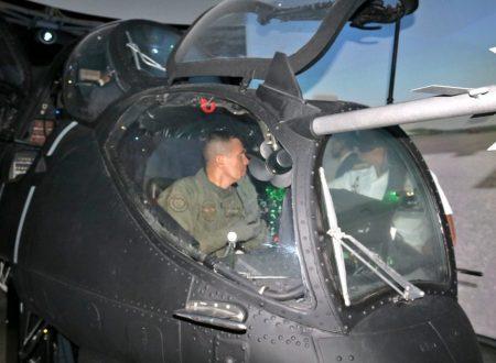 La Russia aprirà una base per la manutenzione di elicotteri in Venezuela