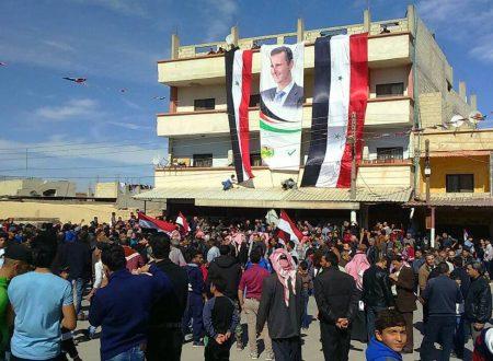La sconfitta USA in Siria si trasforma in dispetti