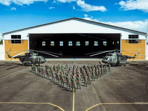 Perchè i militari russi in Venezuela, preoccupano la Colombia?