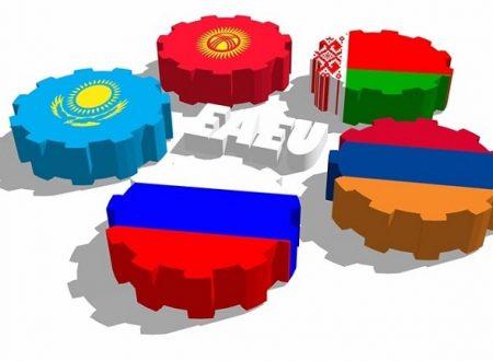 L'Armenia è un ponte dell'Unione Eurasiatica con la Siria