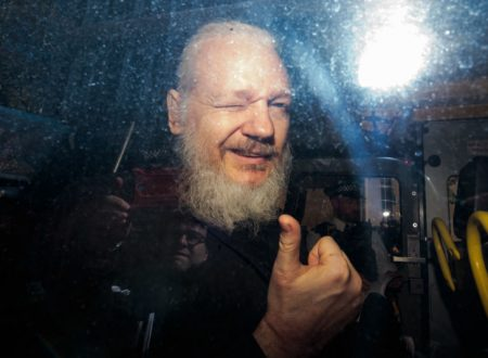 La vittoria di Julian Assange