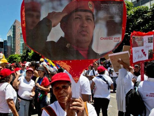 "Sabotaggio elettrico per armare la ""Contra"" in Venezuela?"