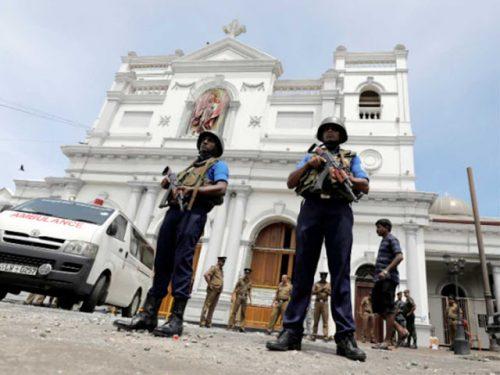Attentati nello Sri Lanka: il terrorismo punta a un altro alleato cinese