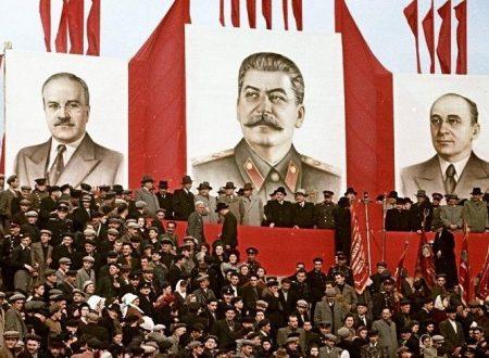Con la Russia per sempre!