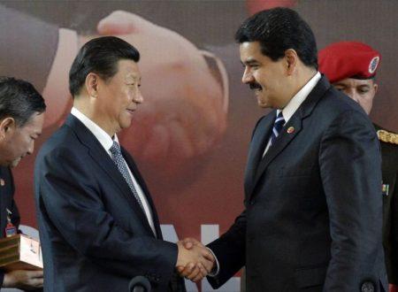 """La Cina in America Latina: gli USA perdono il """"cortile"""""""