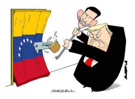 Bienvenidos PROSUR: il ritorno delle oligarchie fasciste in Sud America
