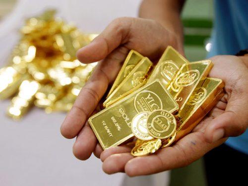 Perché si ritirano le riserve d'oro detenute negli USA?
