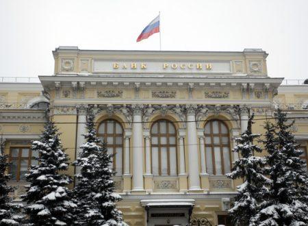 Il Cremlino ha blindato la Russia dalle sanzioni finanziarie