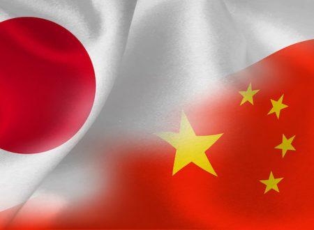 Cina e Giappone condividono interessi comuni
