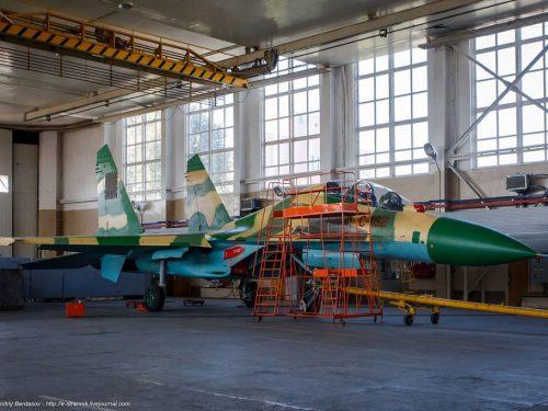 I legami militari tra Russia ed Angola