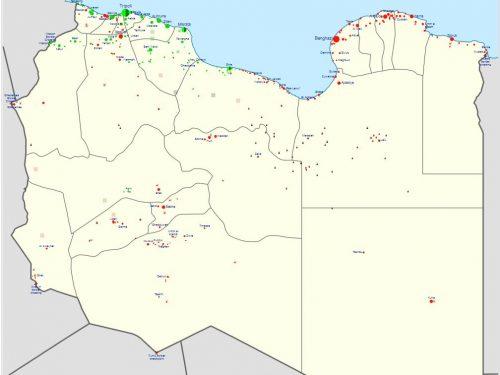 Haftar sul punto di unificare la Libia, avvia la 'Liberazione' di Tripoli