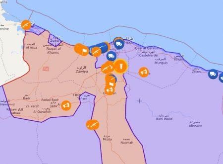 La battaglia per Tripoli: perché Haftar prevale?