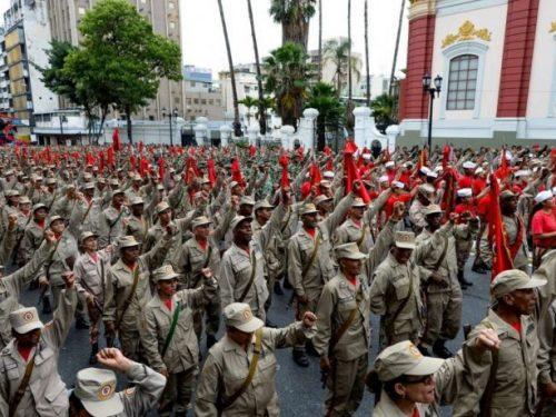 Perchè gli USA non considerano l'opzione militare