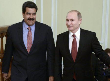 La Russia sfida gli Stati Uniti in America Latina e nei Caraibi
