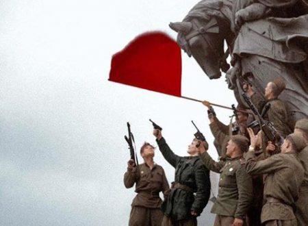 Liquidare le menzogne di Hollywood sul Giorno della Vittoria
