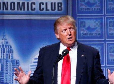 L'era di Trump e la fine dell'unipolarismo
