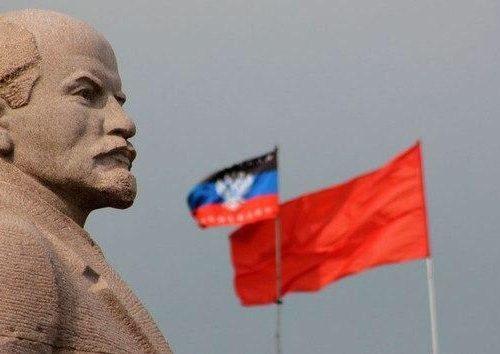 """""""La Repubblica Popolare di Donetsk è opera della rivolta popolare"""""""