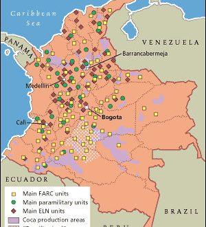 Colombia: dietro il genocidio c'è lo Stato controinsurrezionale