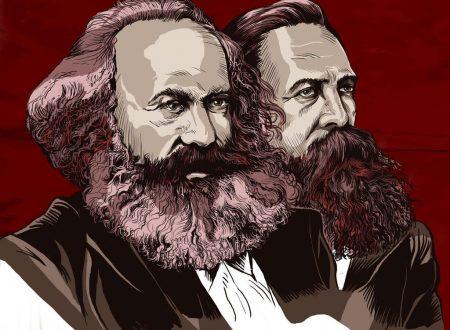 Karl Marx su Garibaldi: due note
