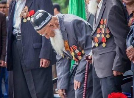 Quando i musulmani sovietici dichiararono il jihad contro la Germania