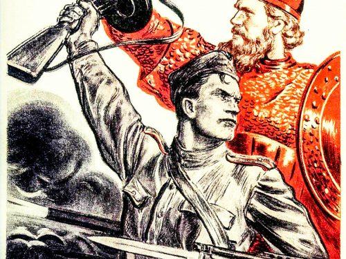 Le grandi tradizioni del popolo russo
