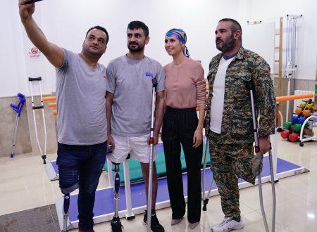 I siriani rimarranno saldi di fronte all'embargo economico